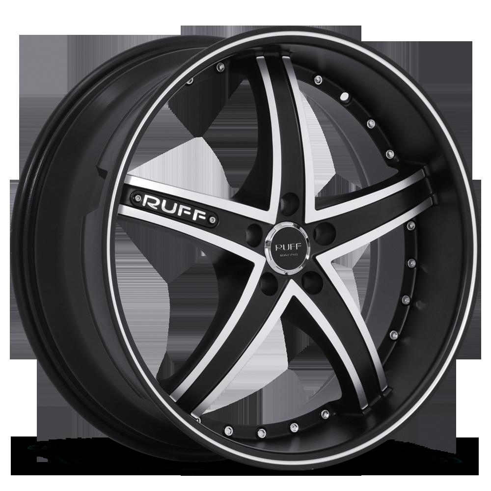 Wheel Rim PNG - 12252