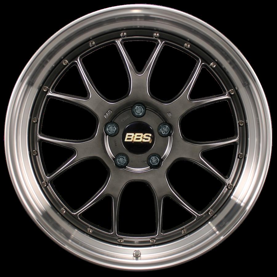 Wheel Rim PNG - 12249