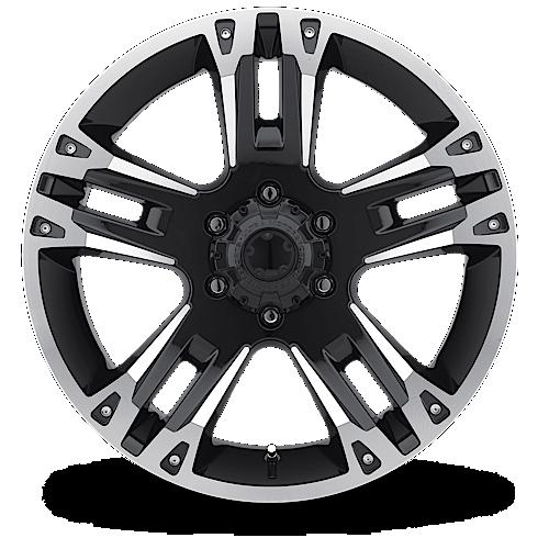 Wheel Rim PNG - 12248