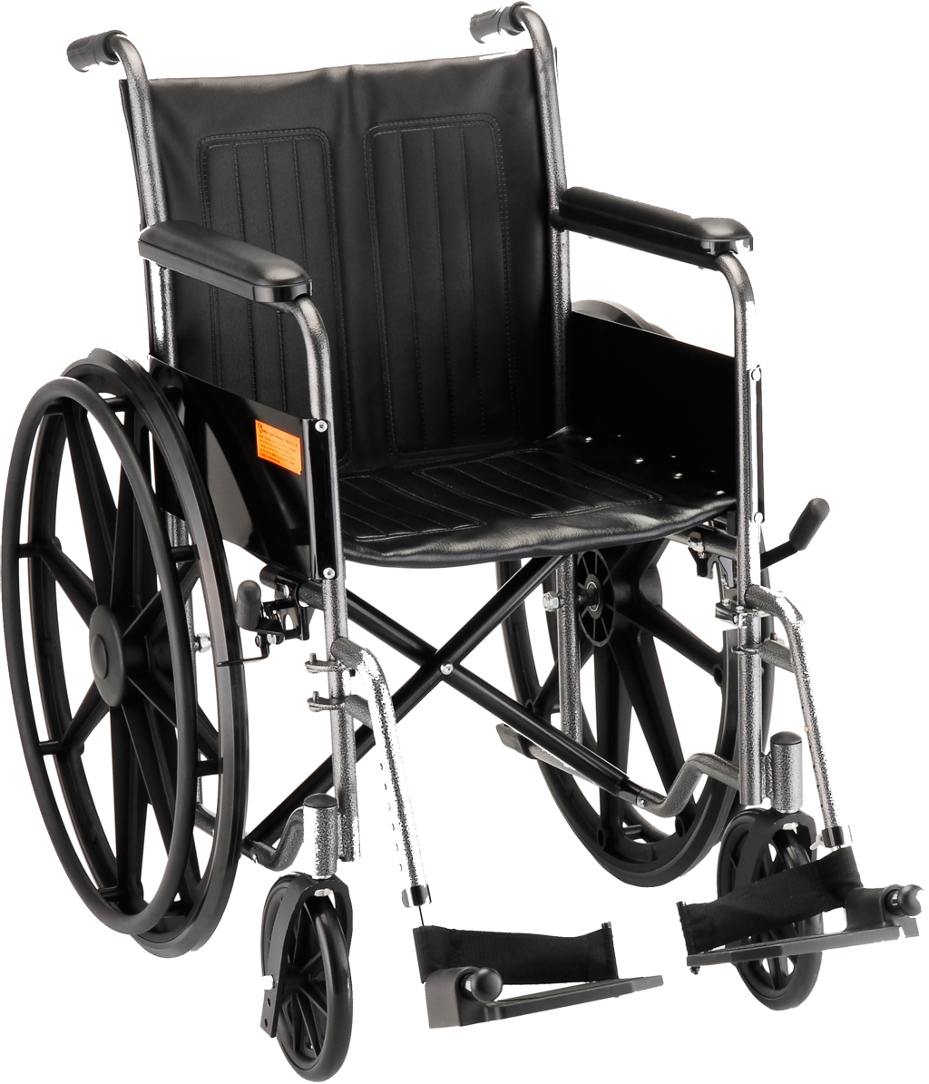 Wheelchair HD PNG-PlusPNG.com-1024