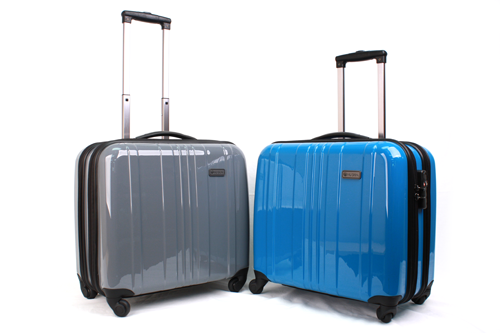 Luggage PNG - 4446