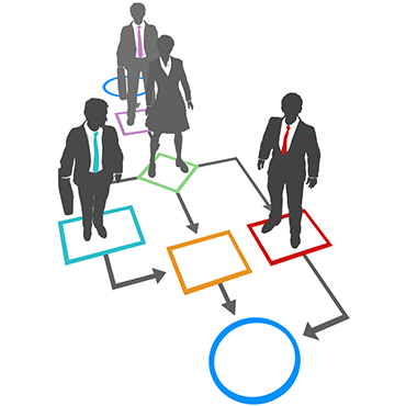 Office Management PNG - 2165