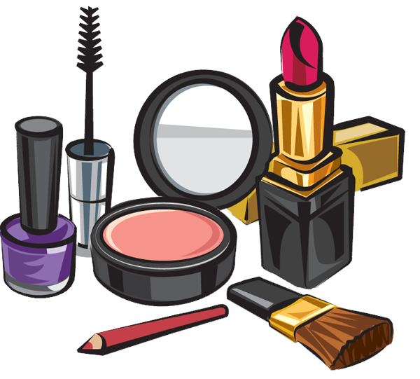 Makeup Kit Products PNG - 5814