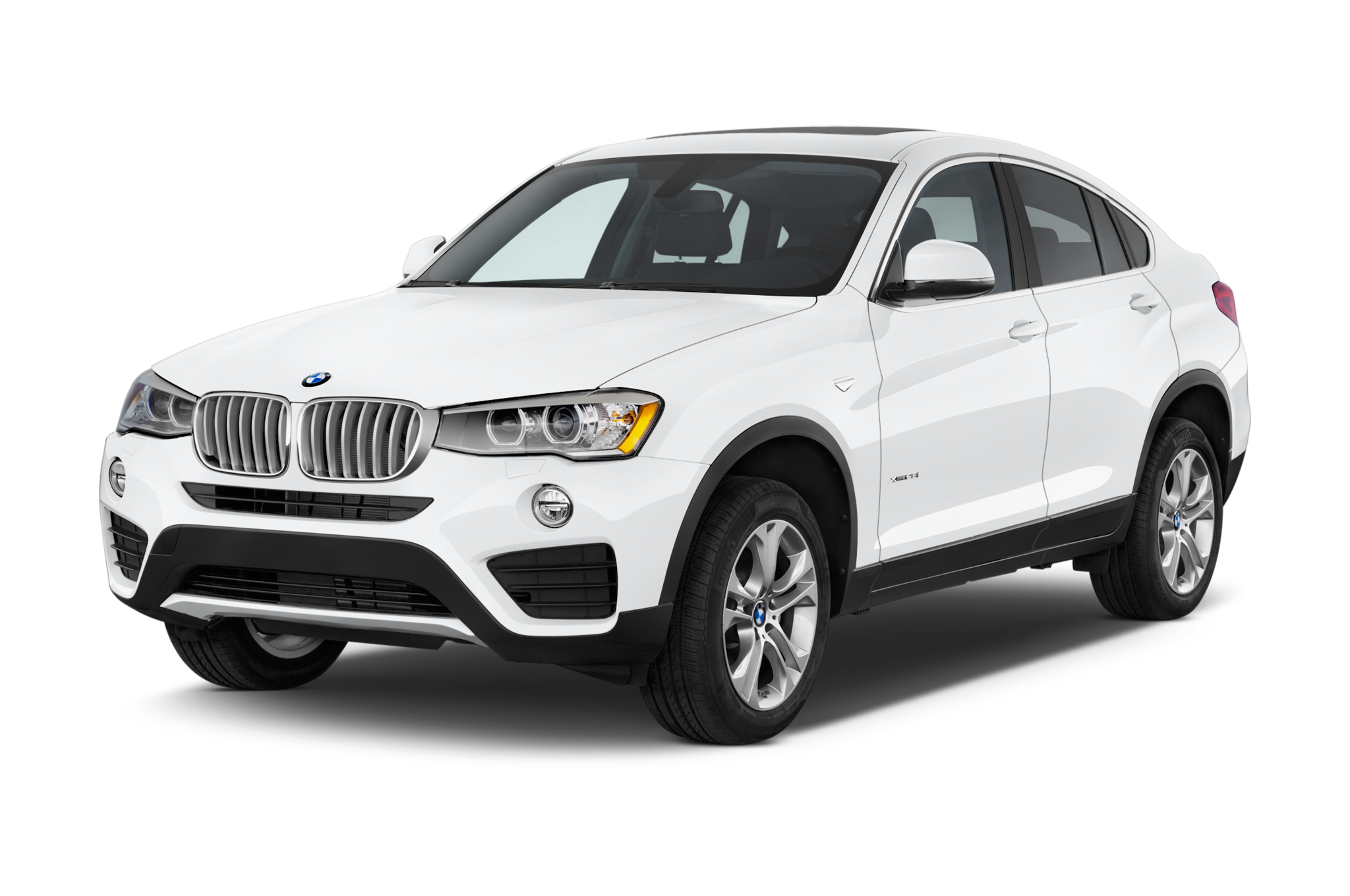 1 | 25 - White Suv PNG