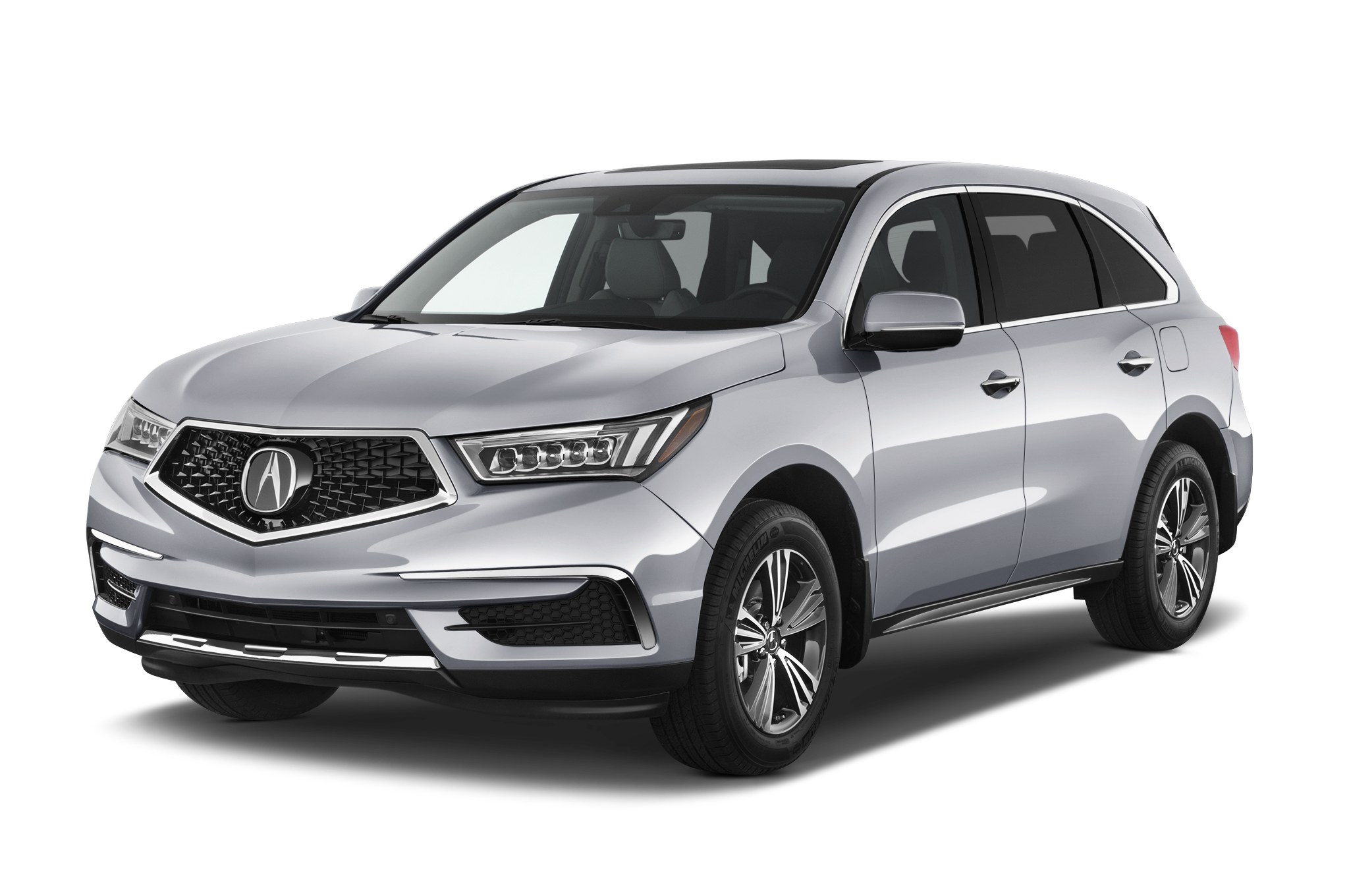 White Suv PNG - 57823