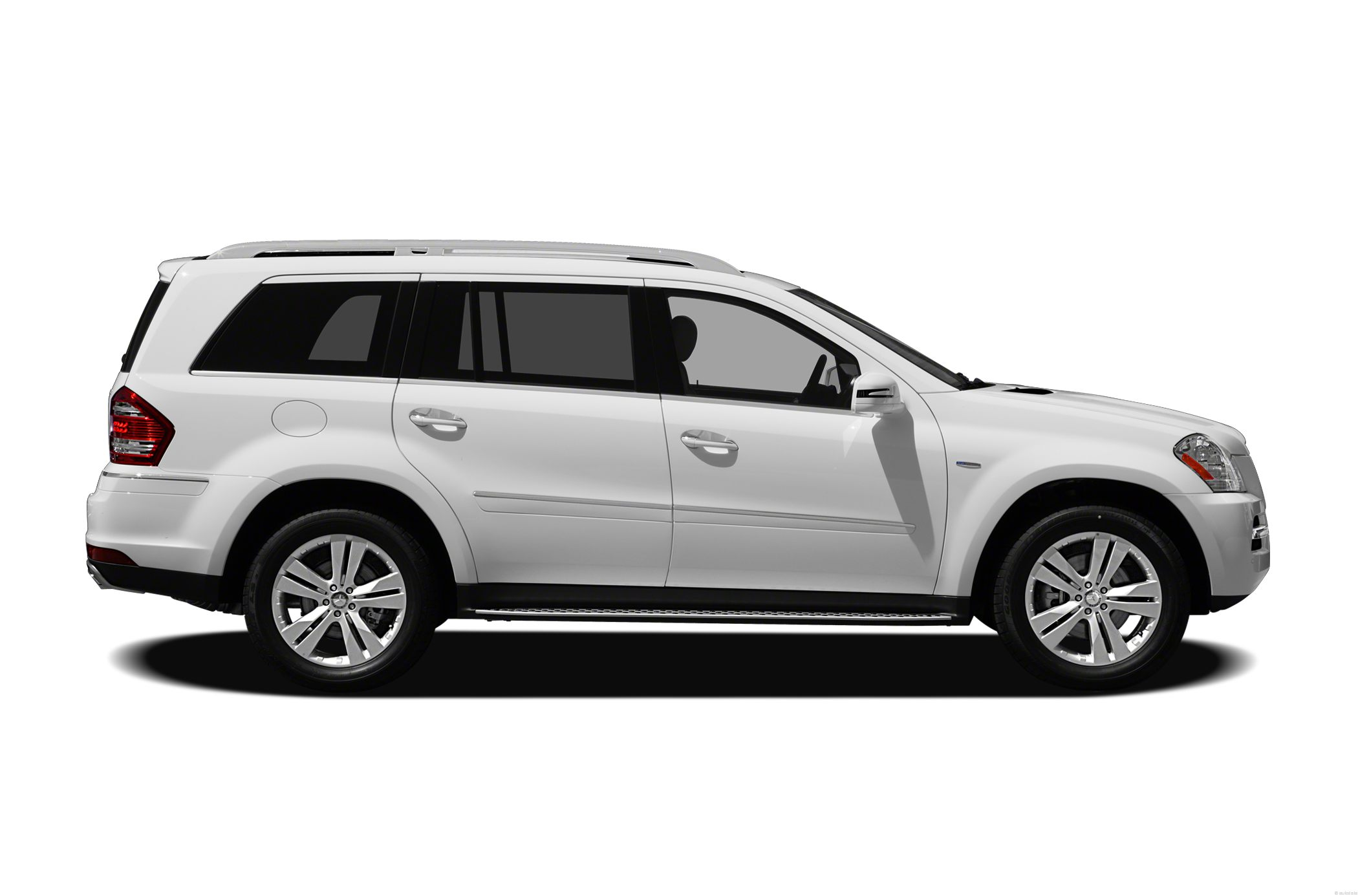 White Suv PNG - 57821