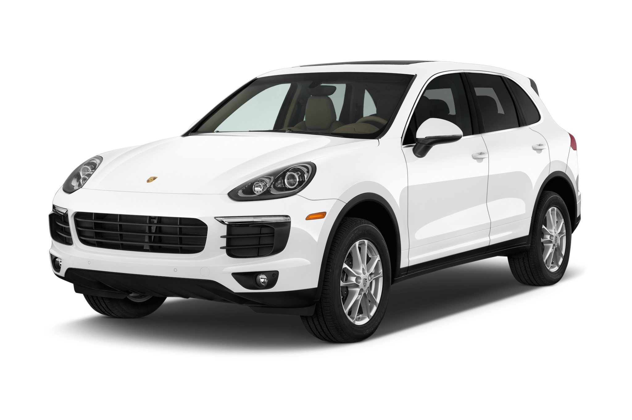 White Suv PNG - 57813