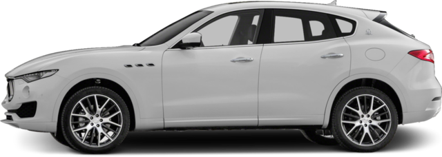 White Suv PNG - 57826