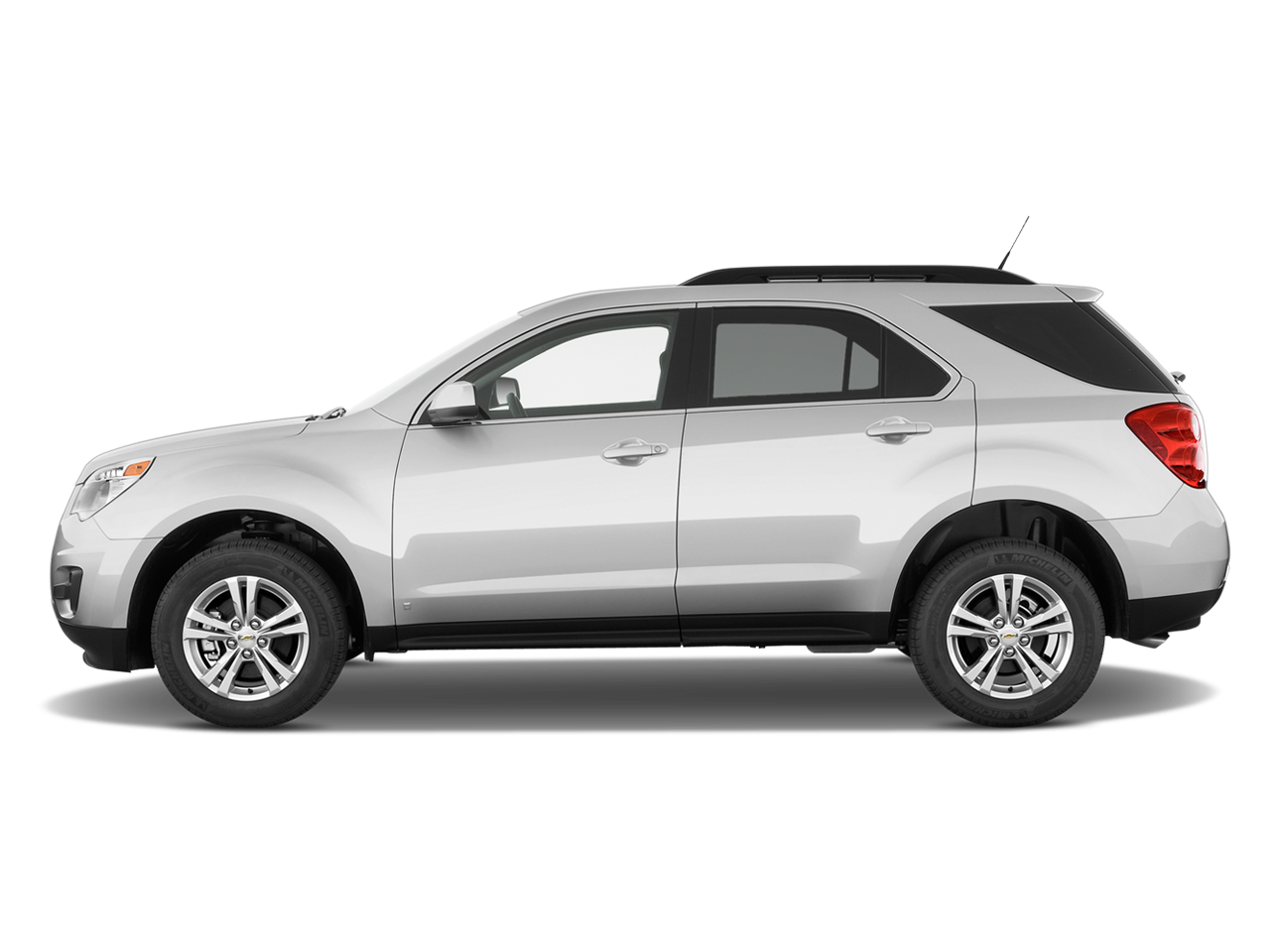 White Suv PNG - 57822