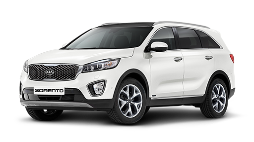 White Suv PNG - 57816