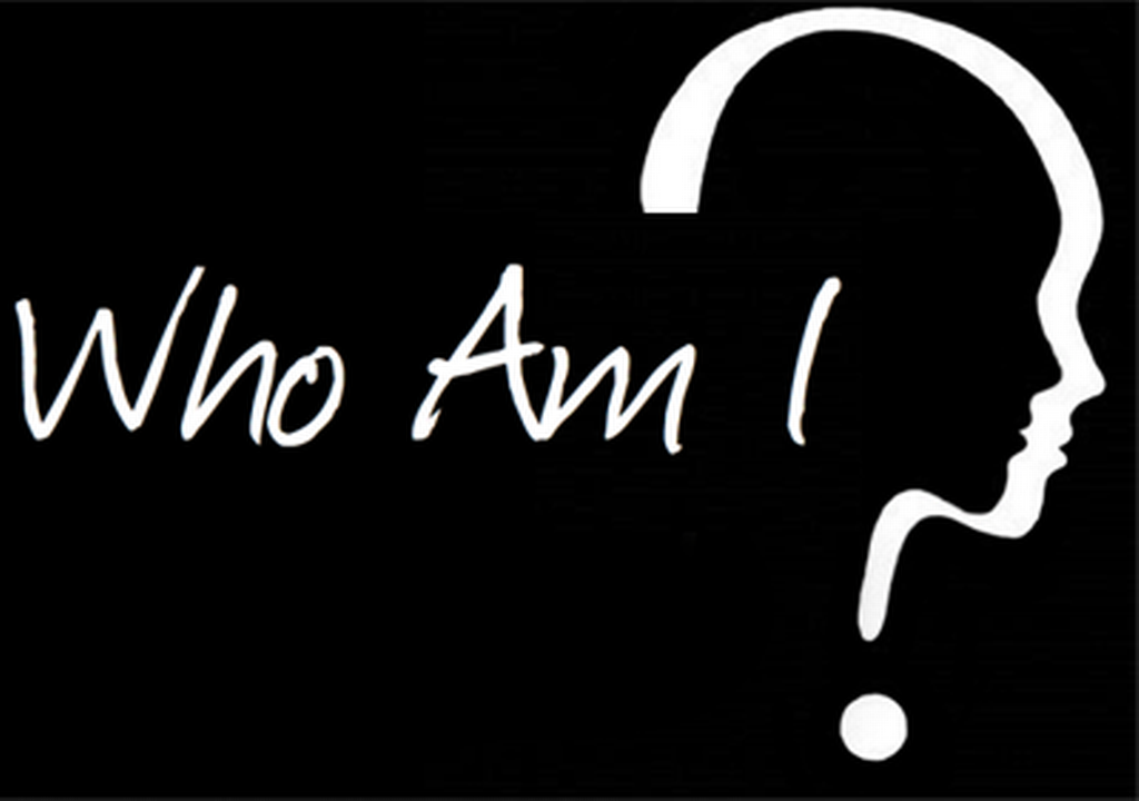 Who Am I PNG - 53711