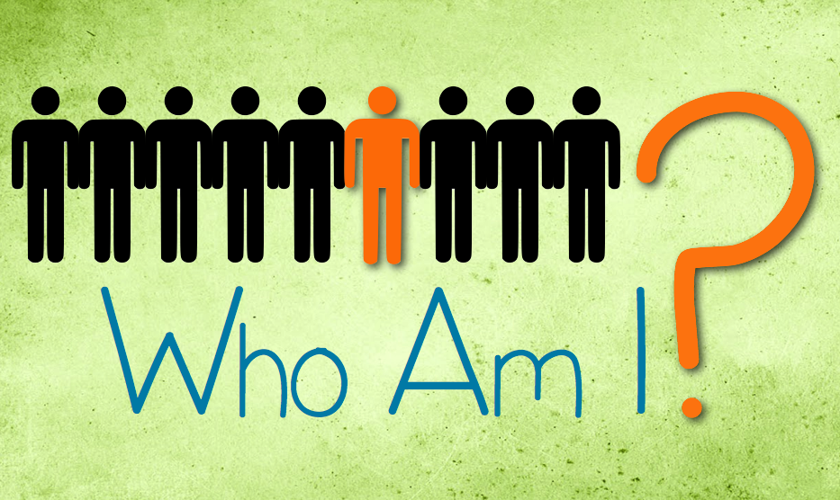 Who Am I PNG - 53716