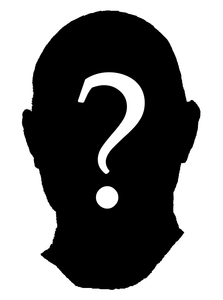 Who Am I PNG - 53704