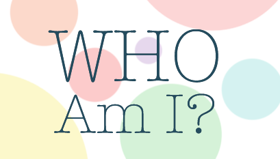 Who Am I PNG - 53713