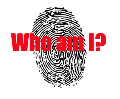 Who Am I PNG - 53708