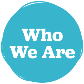 circle-who-we-are - Who We Are PNG