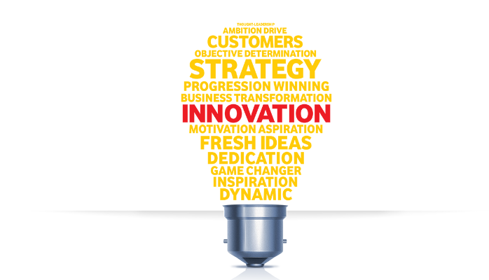 Why innovation helps your business grow | Nahia Orduña | Pulse | LinkedIn - Innovation PNG