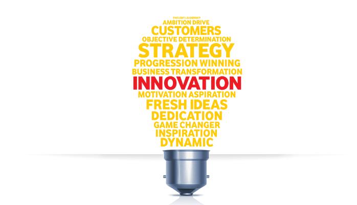 Why Innovation Helps Your Business Grow | Nahia Orduña | Pulse | LinkedIn - Innovation PNG