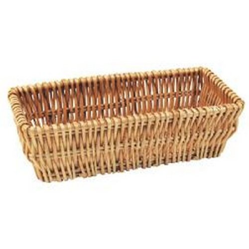 Wicker Basket PNG-PlusPNG.com-500 - Wicker Basket PNG