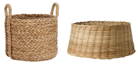 Wicker Basket PNG - 53673