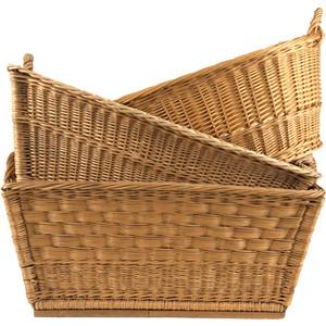 Wicker Basket PNG - 53680