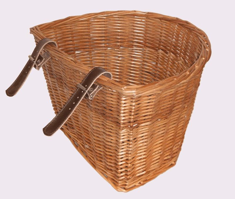 Wicker Basket PNG - 53677