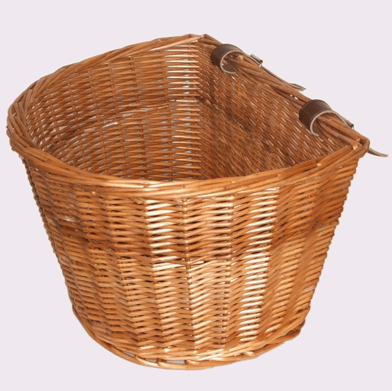 Wicker Basket PNG - 53676