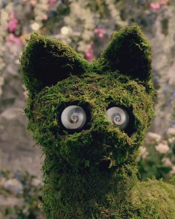 Katy Perry u0027u0027Wide Awakeu0027u0027 PNG (Cat) by PlusPng.com  - Wide Awake In Bed PNG