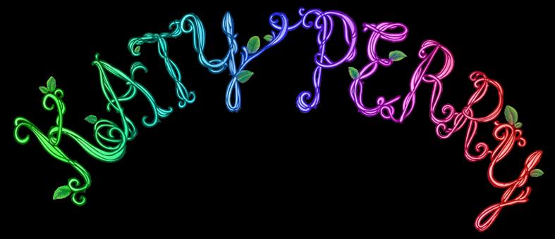 Logo De Katy Pery u0027u0027WIDE AWAKEu0027u0027 PNG by danperrybluepink PlusPng.com  - Wide Awake In Bed PNG