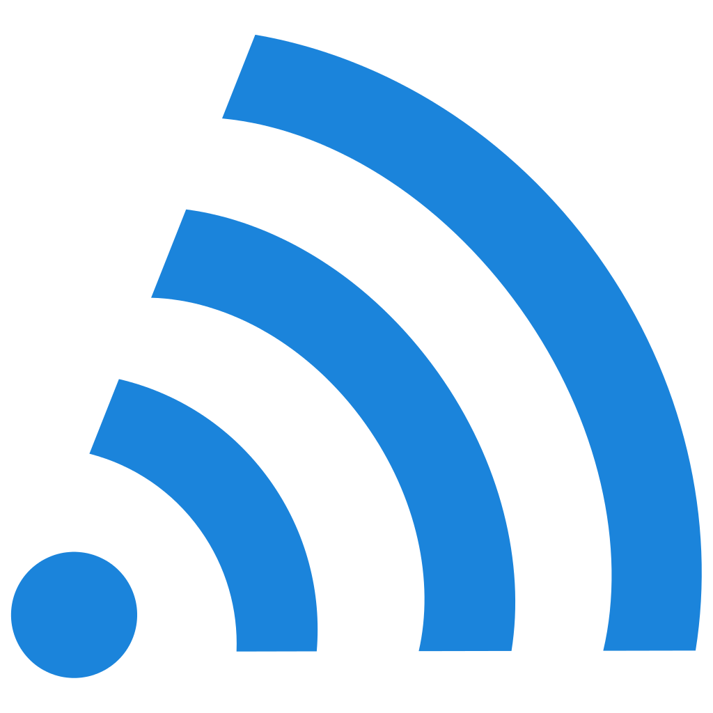 File:WIFI icon.svg - Wikimedia Commons - Wifi HD PNG