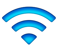 Wifi HD PNG - 91022