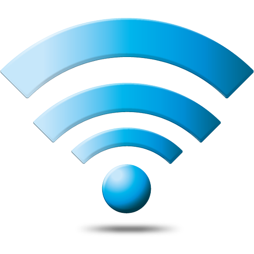 Wifi HD PNG - 91011
