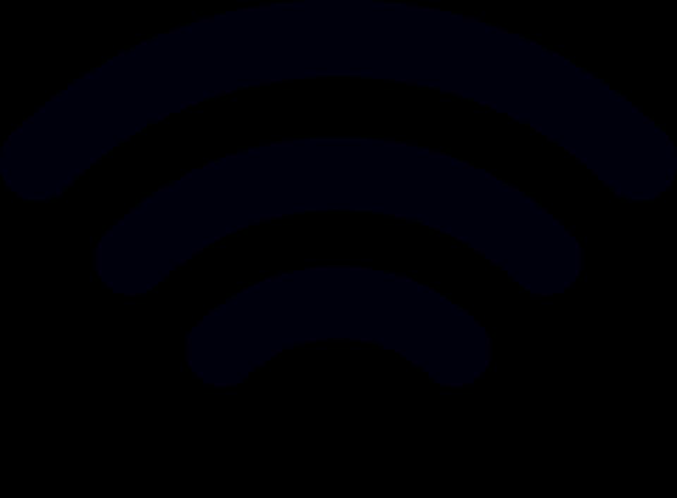 Wi-Fi, Wifi, Symbol, Wireless