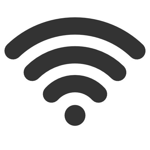 Wifi HD PNG - 91012