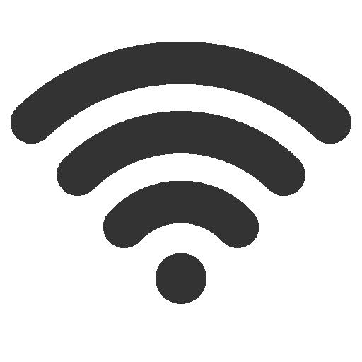 Wifi - Wifi HD PNG