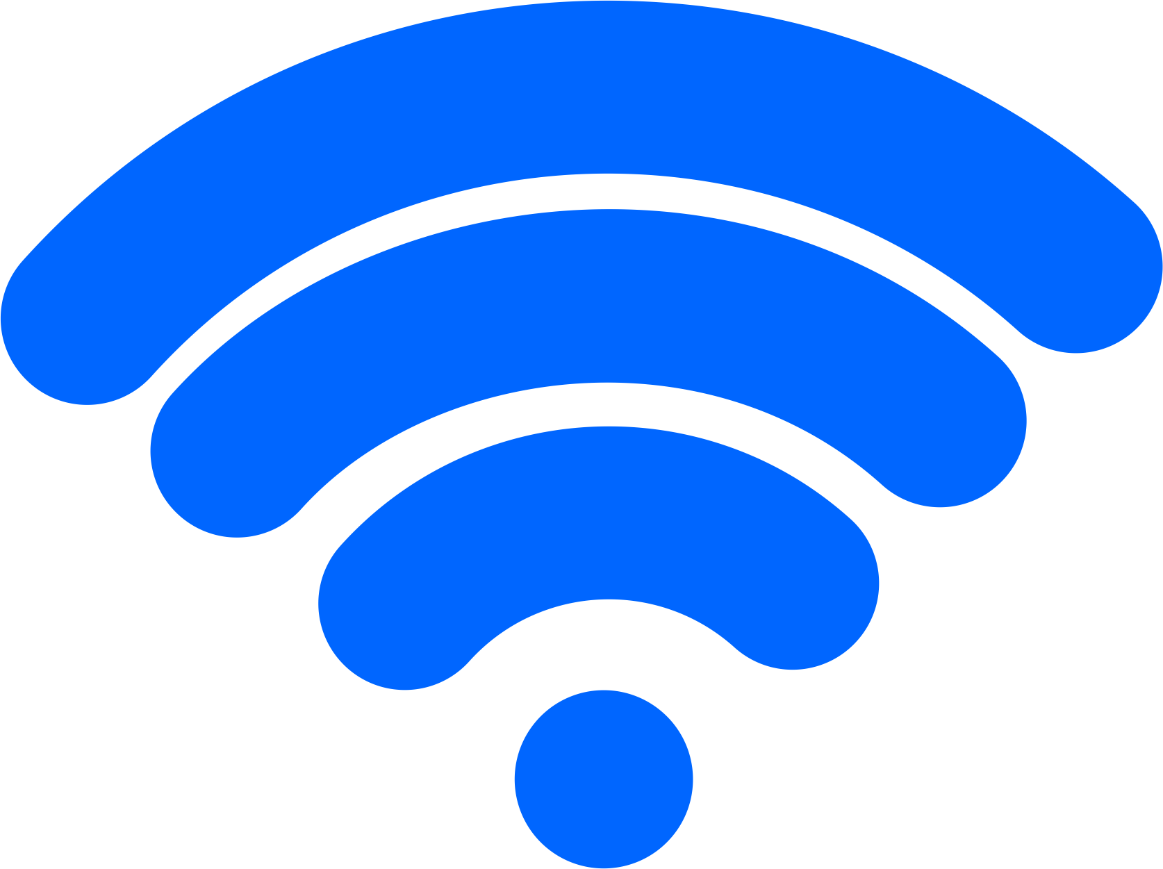 Wifi HD PNG - 91015