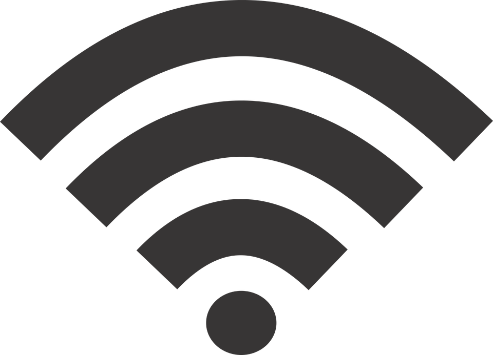Wifi HD PNG - 91013