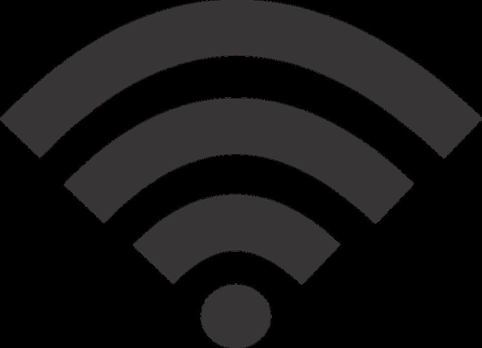 Wifi, Wifi Signal, Internet,