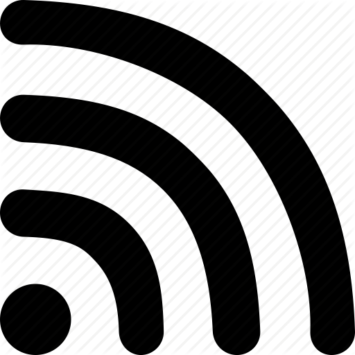 wifi icon - Wifi PNG Black And White