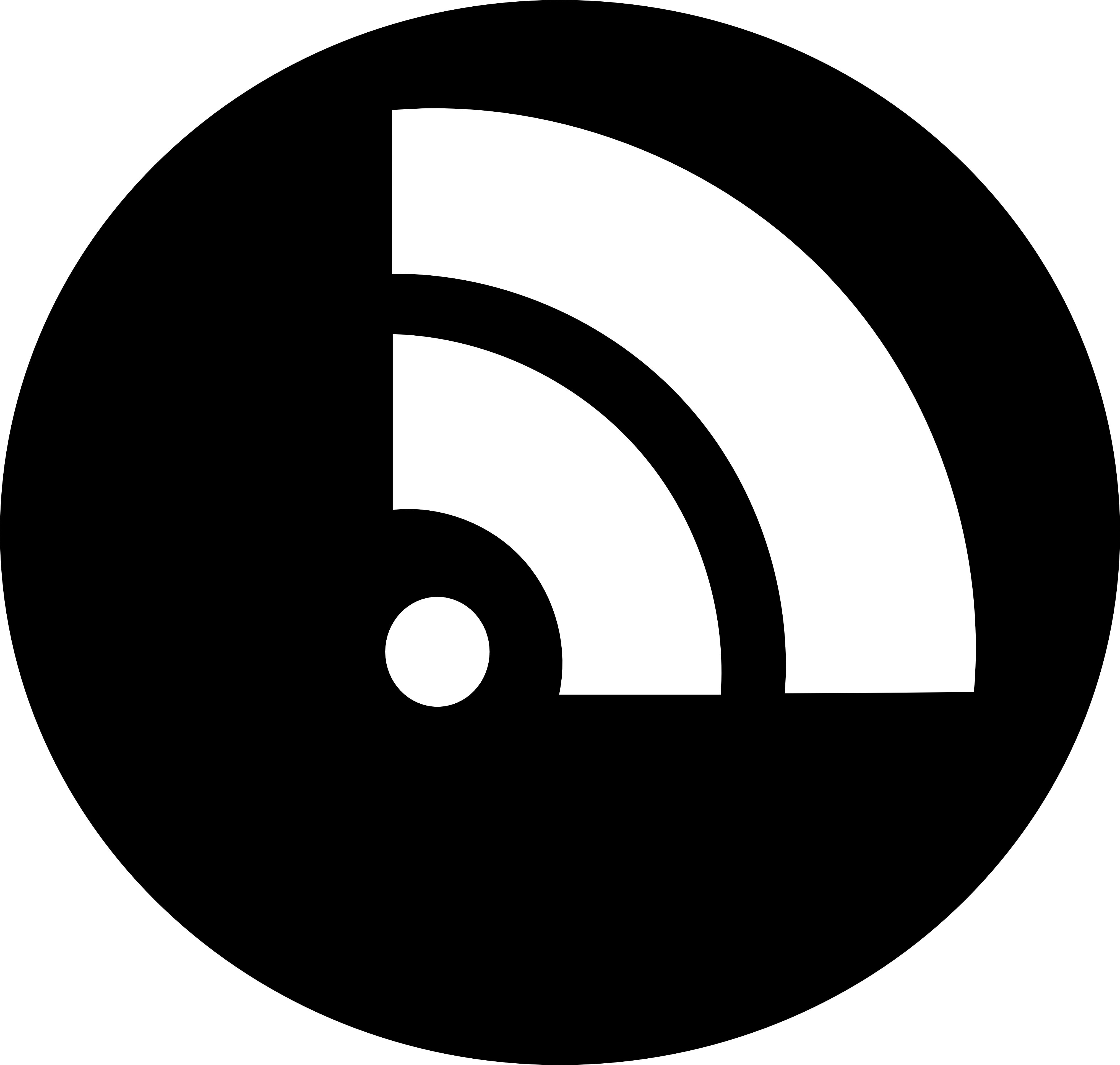 Wifi PNG Black And White - 162394