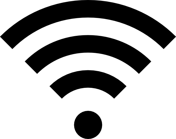 Wifi PNG - 18463