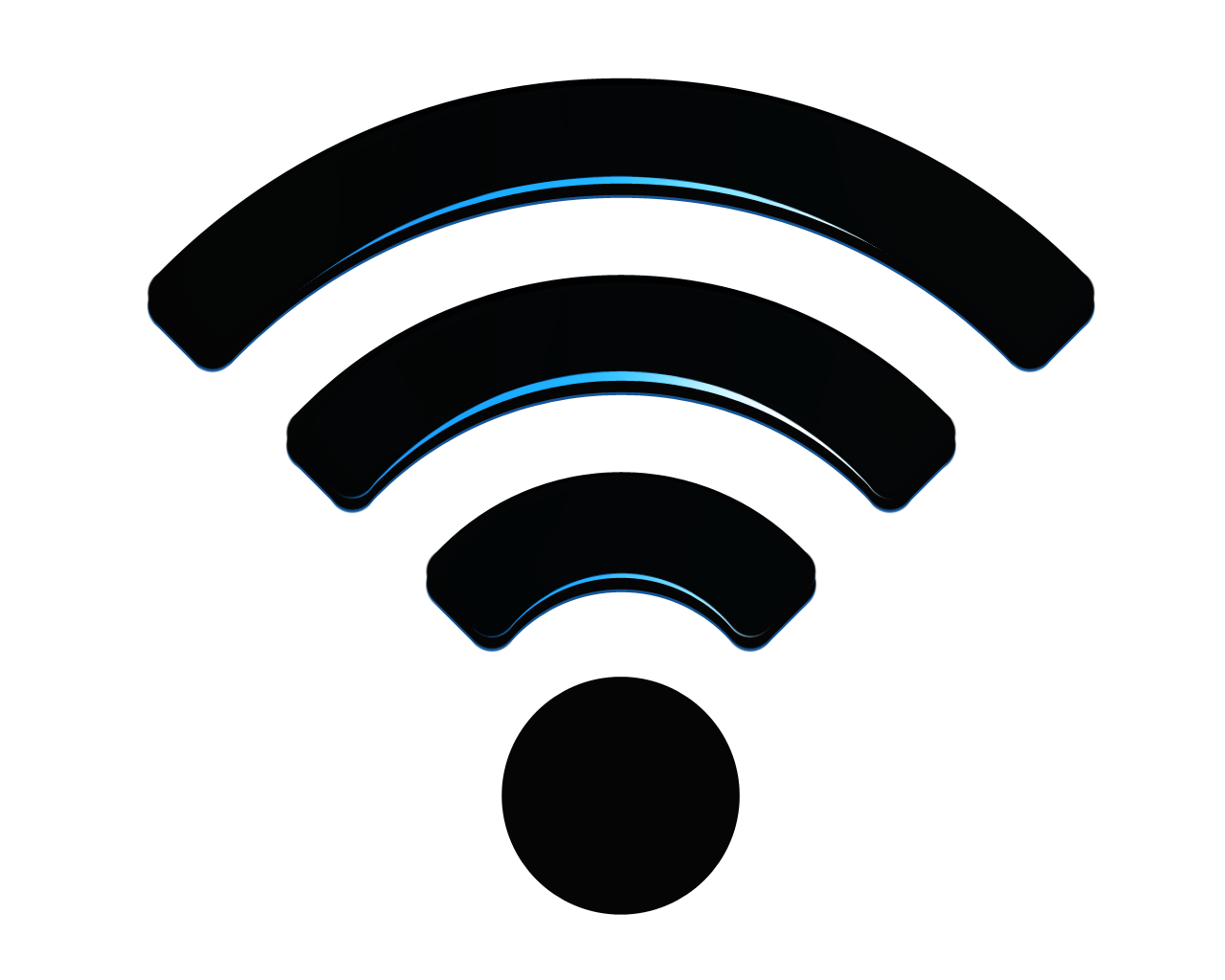 File:Wireless-icon.png - Wifi PNG