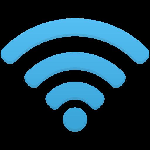 Wifi PNG - 18459