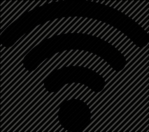 Wifi PNG - 18456