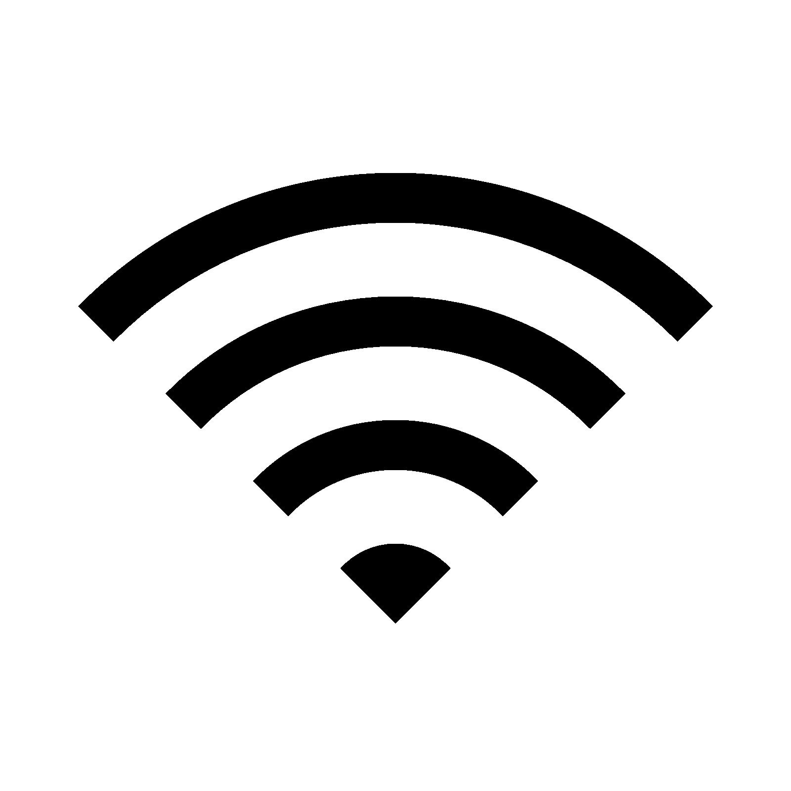 Wifi PNG - 18472