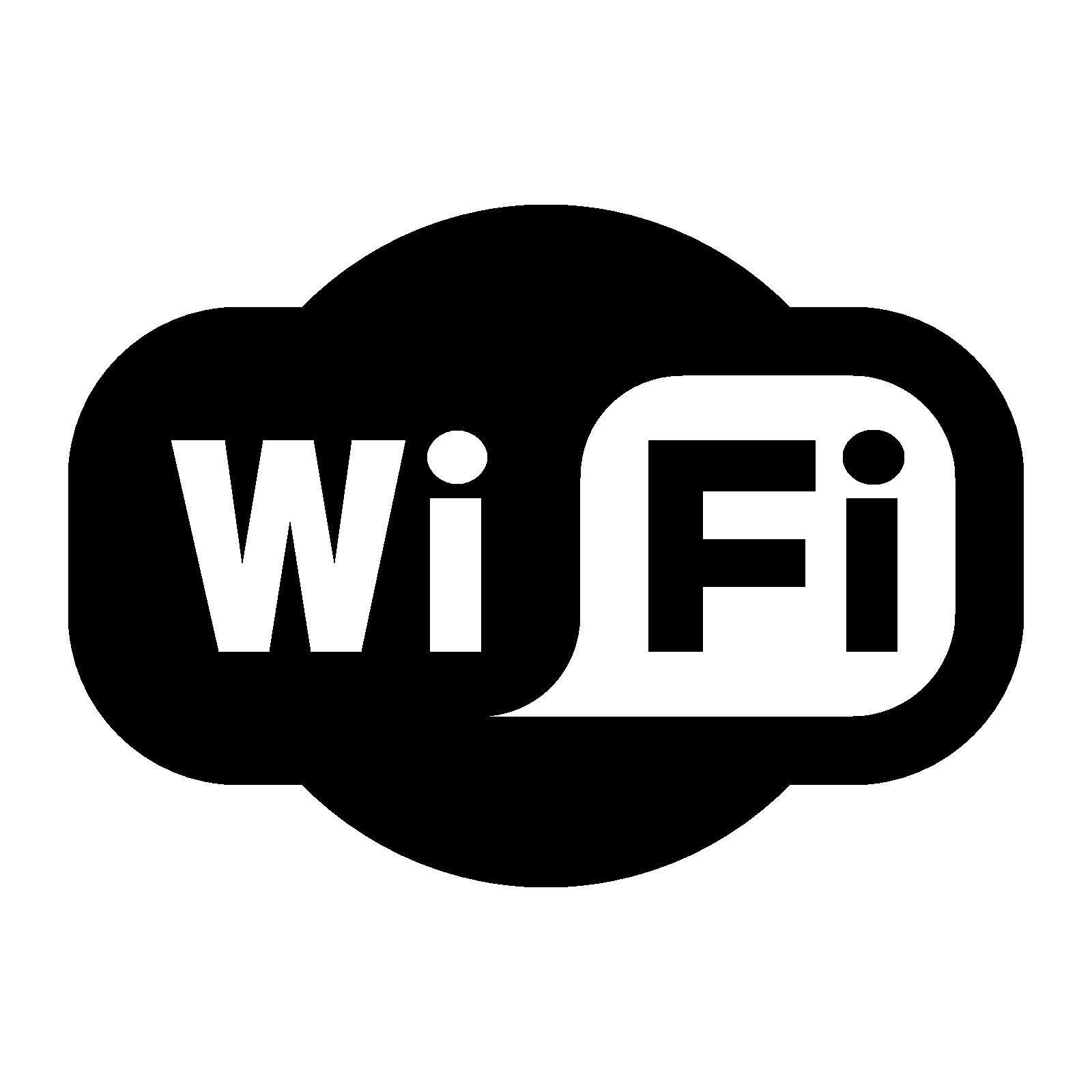 Wi-Fi Logo icon - Wifi PNG