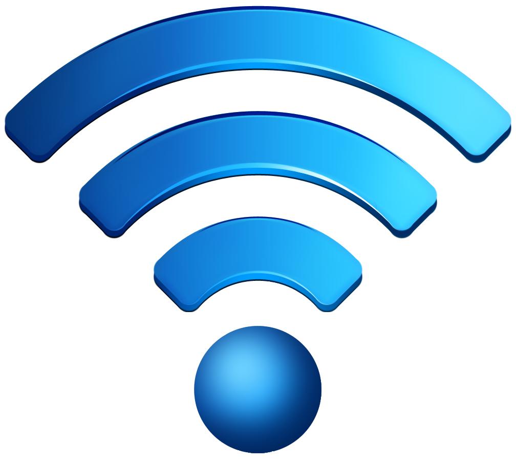 Wifi PNG - 173256