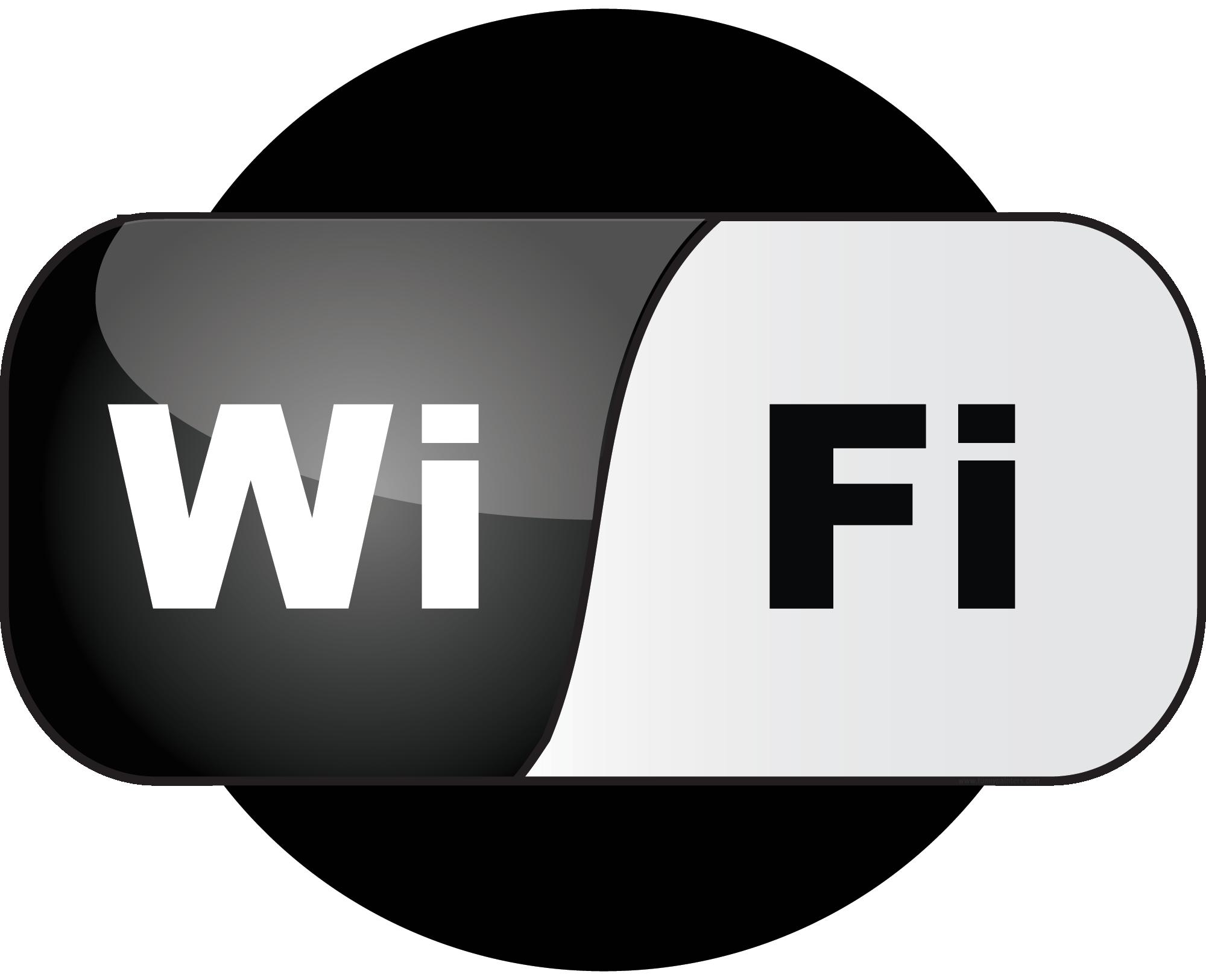 Wifi PNG - 18458