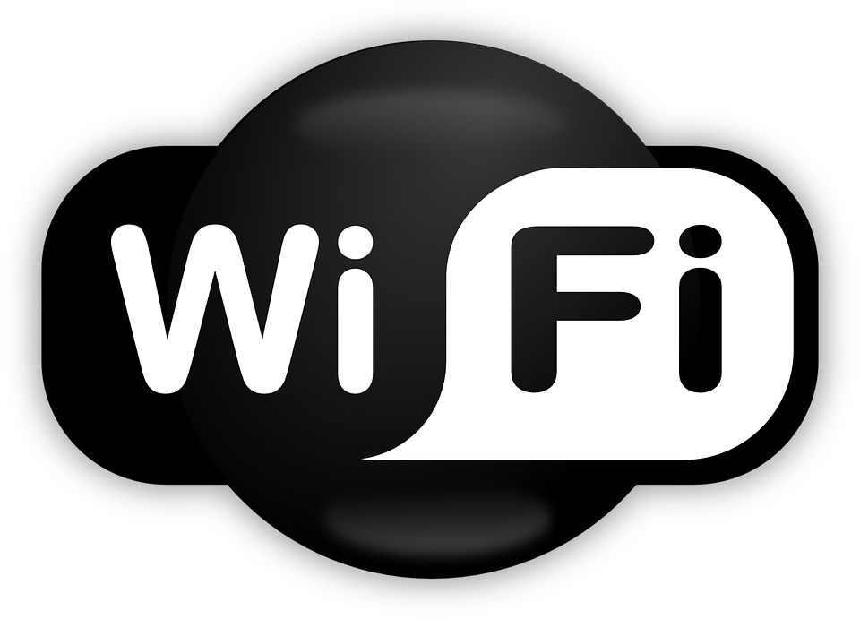 Wifi, Access, Internet, Logo, Network - Wifi PNG