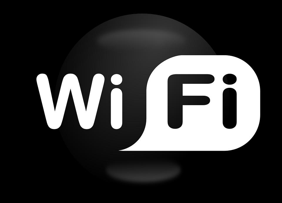 Wifi PNG - 18464
